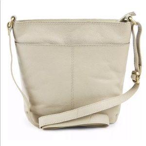 """Born Bags - Born """"Izabel"""" Bucket Crossbody Handbag NEW"""